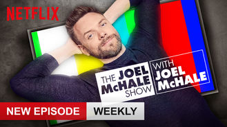 Netflix box art for The Joel McHale Show with Joel McHale - Season 1