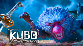 Kubo and the Two Strings (2016) on Netflix in Canada